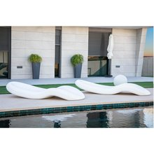 RASA Design Lounger